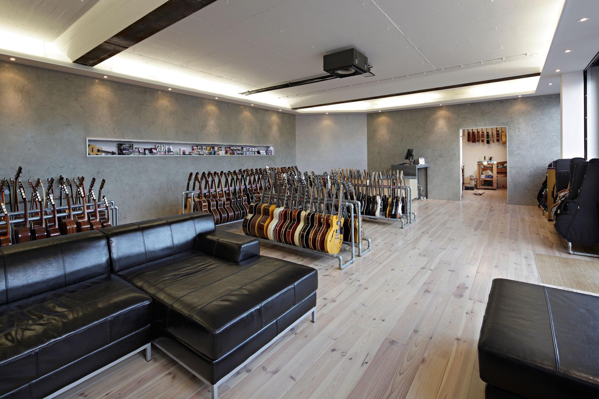 (c) Gitarrenwerkstatt.de